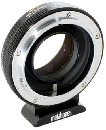 metabones Speed Booster Canon FD/Sony E Ultra