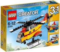 LEGO Creator - Transporthubschrauber (31029)