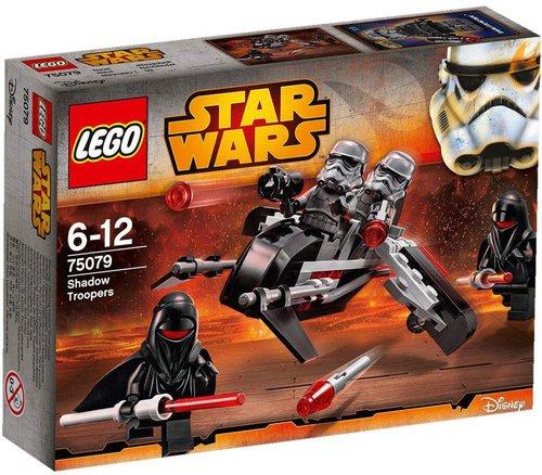 LEGO Star Wars - Shadow Troopers (75079)
