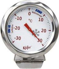 Käfer Analoges Kühlschrank-Thermometer (T404L)