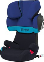 Cybex Solution X2-fix Blue Moon
