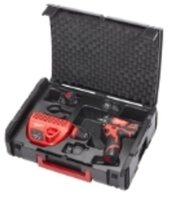 Milwaukee M12 BDDX Set