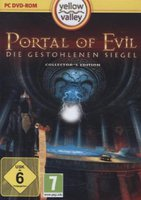 Portal of Evil: Die gestohlenen Siegel (PC)
