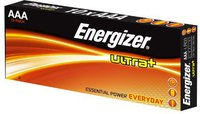 Energizer AAA / LR03 Ultra Plus (10 St.)