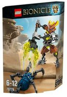LEGO Bionicle - Protector of Stone (70779)