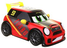 Golden Bear Go Mini PowerBoost Racer