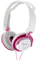 Panasonic RP-DJS150E-P (pink)