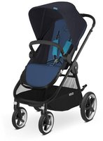 Cybex Balios M True Blue