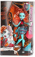 Mattel Monster High - Exchange Lorna McNessie