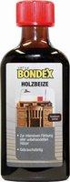 Bondex Holzbeize nussbaum dunkel 0,25 l