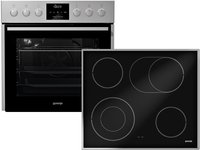 Gorenje Red Pepper Set 4