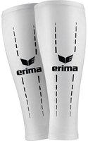 Erima Tube Sock Schienbeinschonerhalter weiß