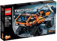 LEGO Technic - Arktis-Kettenfahrzeug (42038)