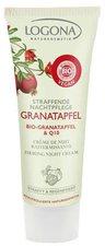 Logona Granatapfel + Q10 Nachtcreme (30 ml)