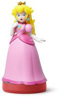 Nintendo amiibo: Super Mario Collection - Peach