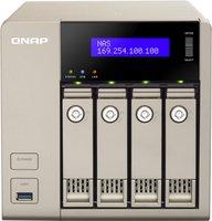 QNAP TVS-463 - 4x 3TB