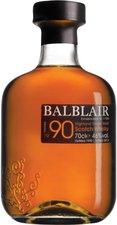 Balblair Vintage 1990 0,7l 46%