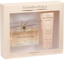 Yves de Sistelle Sanderling Set (EdP 100ml + BL 100ml)