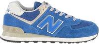 New Balance 574 blue (ML574VTR)