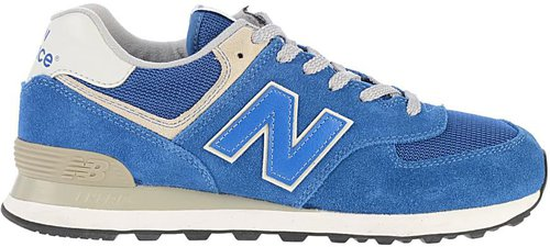 New Balance 574 blue (ML574VTR)