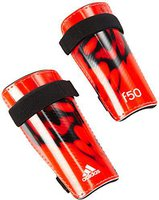 Adidas F50 Lite solar red/white/black