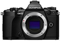 Olympus OM-D E-M5 Mark ll