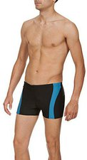 Arena Colorblock Short