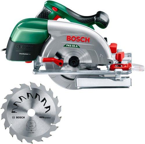 Bosch PKS 66 A (0 603 502 002)