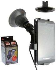 Kram Telecom Fix2Car Box Aktivhalter BlackBerry Z10