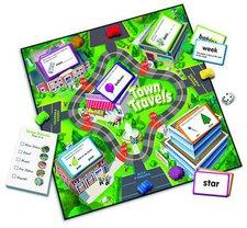Learning Resources Stadt Reisen