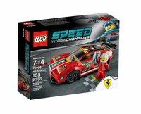 LEGO Speed Champions - Ferrari 458 Italia GT2 (75908)