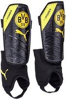 Puma evoPOWER 3 Schienbeinschoner BVB white/black/cyber yellow