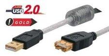 Tecline USB 2.0 3m (37403H)