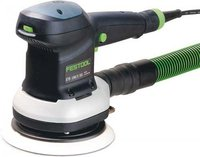 Festool ETS 150/3 EQ-Plus 310W & Systainer 3 T-LOC (571898)