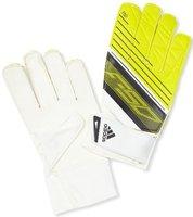 Adidas F50 Training Torwarthandschuhe yellow/black/white