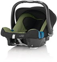 Römer Baby Safe Plus SHR II