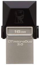 Kingston DataTraveler MicroDuo USB 3.0