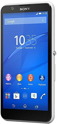 Sony Xperia E4 ohne Vertrag