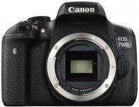 Canon EOS 750D Kit 17-50 mm Tamron