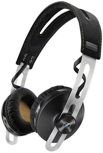 Sennheiser Momentum Wireless On-Ear (schwarz)