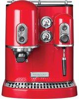 KitchenAid Artisan Espressomaschine 5KES2102EER Empire Rot