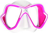 Mares X-Vision Liquidskin pink