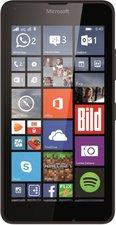 Microsoft MS Lumia 640 LTE schwarz ohne Vertrag