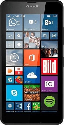 Microsoft MS Lumia 640 Dual SIM ohne Vertrag