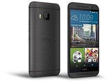 HTC One (M9) Gunmetal Grey ohne Vertrag