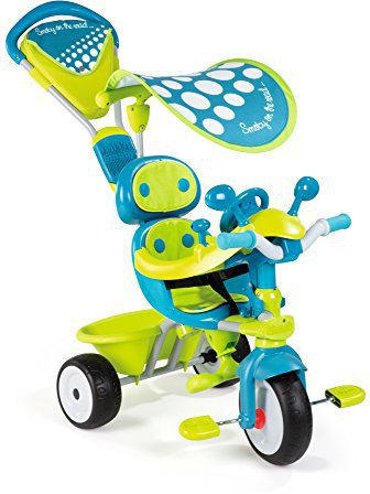 Smoby Baby Driver Komfort Sport