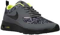 Nike Air Max Thea Print dark grey/black/volt