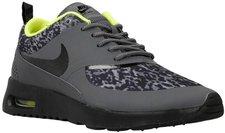 Nike Air Max Thea Print dark grey/black/volt