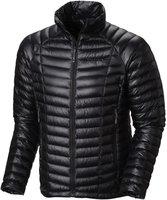 Mountain Hardwear Men's Ghost Whisperer Down Jacket Black