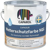 Caparol Capadur Color 2,5 l weiß
